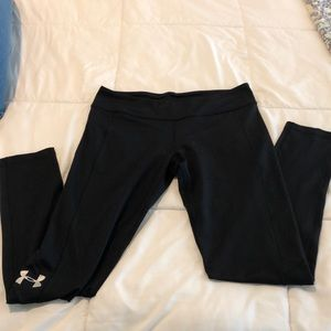 Under armour workout pants